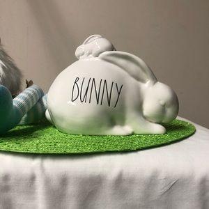 New Rae Dunn ceramic bunny